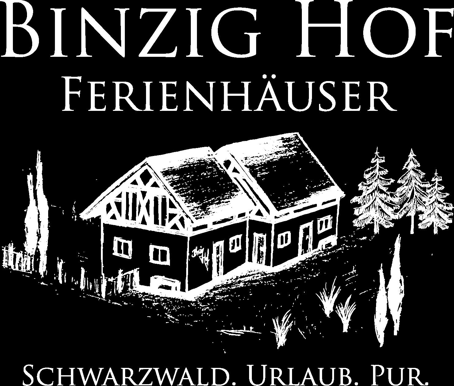 Ferienhäuser Binzighof